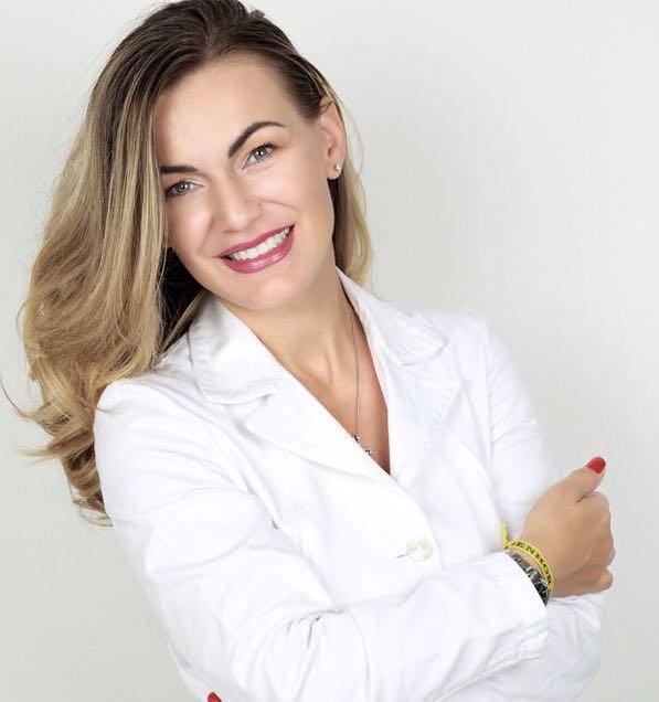 foto profilo di Cristina Sartorio Medico Chirurgo Estetico specializzata in Nutrizione